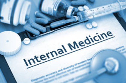 Medi-Park Internal Medicine