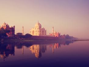 8 redenen waarom je naar India zou moeten reizen!