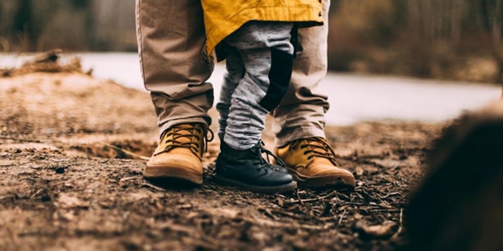 Η σύνδεση με το παιδί μου & η σύνδεση με το παιδί μέσα μου