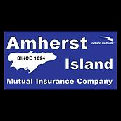 Amherst Island Logo
