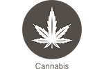 TRIFT Category Icon - Cannabis (LearnUpo