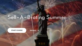 Sell-A-Brating Summer