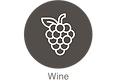 TRIFT Category Icon - Wine (LearnUpon Th