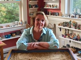 Интервью с Бетти Джексон о пути в Сэндплей