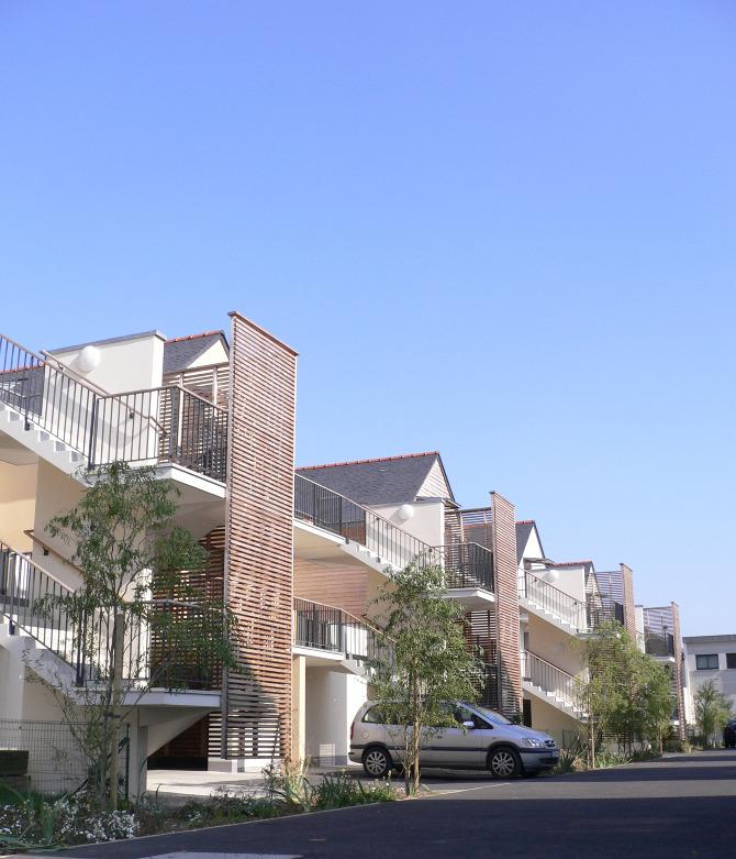 30 logements à Pacé