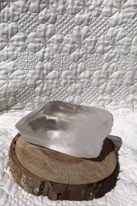 Cristal Matriz