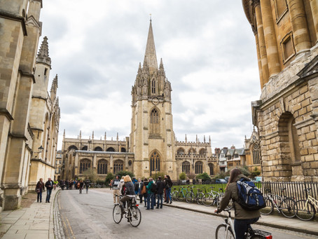 What It's Really Like to Study Abroad in the U.K.
