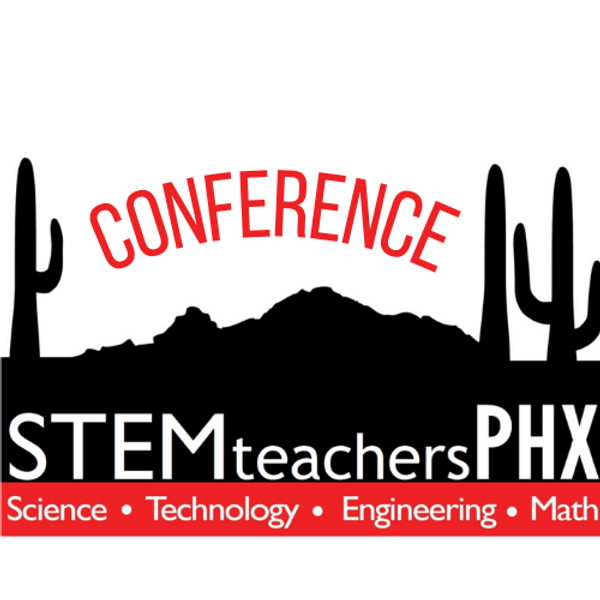 Pending: STEMteachersPHX Conference