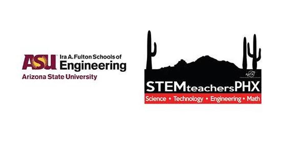 STEMteachersPHX Conference: Making STEM Relevant to Students