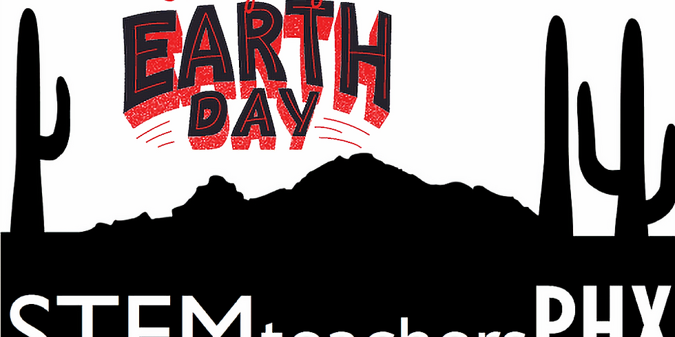 Pending: Earth Day Event