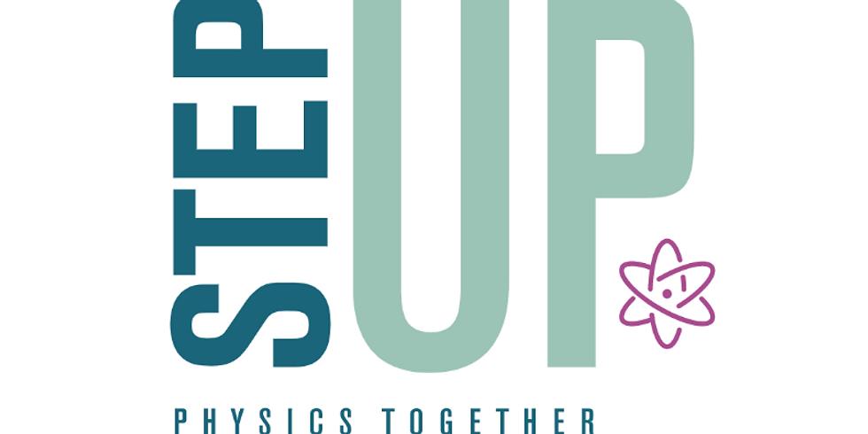 AMTA Webinar Series: STEP UP