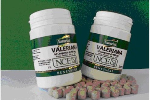 VALERIANA 60 COMPRESSE