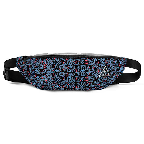 Tropic Salvi Fanny Pack - Blue Punch (Limited Edition)