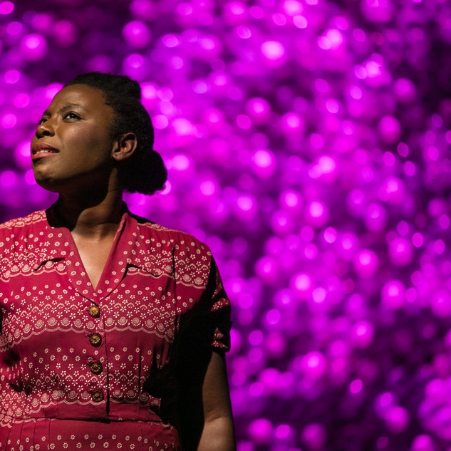 """Hela: The PoeticScientific DreamFate of Henrietta Lacks""/TheatreFirst"""