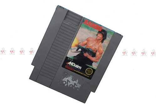 Rocky (Pre-Owned) NES