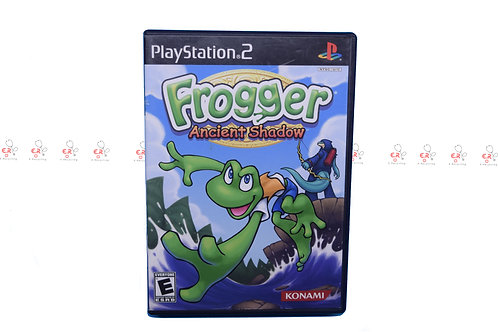 Frogger: Ancient Shadow (Pre-Owned) Ps2