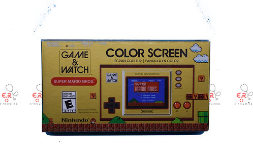 Nintendo Game & Watch (Limited Edition)