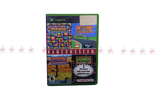 Namco Museum (Pre-Owned) Xbox