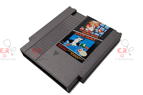 Super Mario Bros/ Duck Hunt for NES (Pre-Owned)