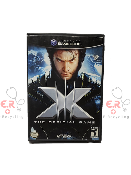 X-Men Legends for GameCube (Pre-Owned)