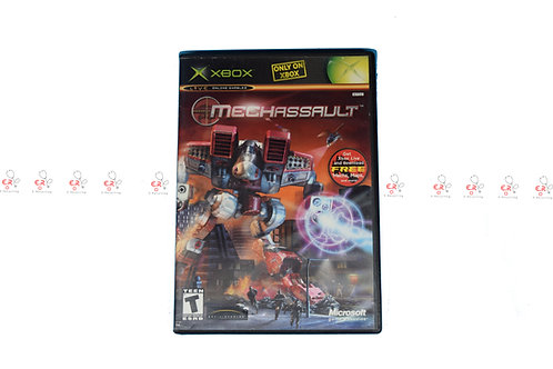 Mechassault (Pre-Owned) Xbox
