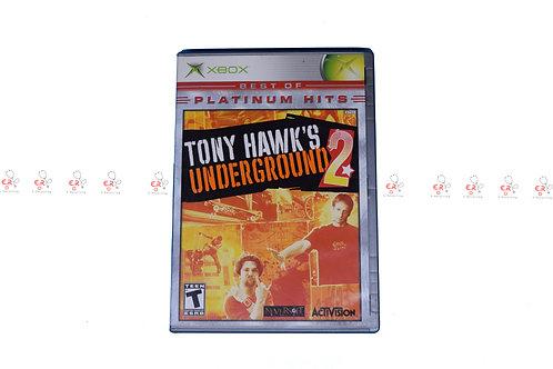 Tony Hawk's Underground2 Platinum Hits (Pre-Owned) Xbox