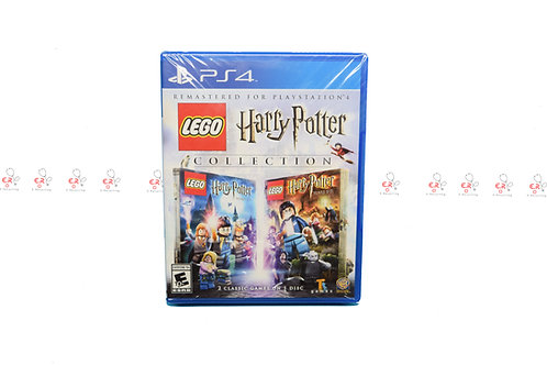 LEGO Harry Potter Collection Standard Edition (New) PS4
