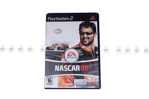 Nascar 08 (Pre-Owned) Ps2