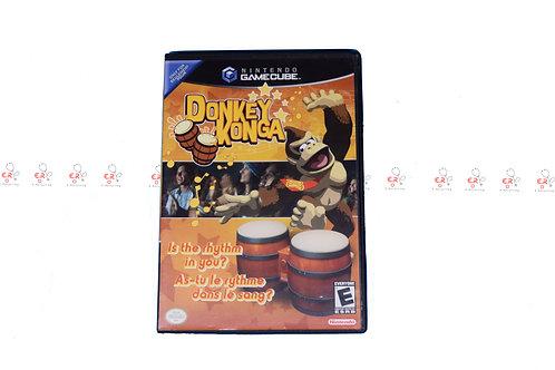 Donkey Konga (Pre-Owned) Gamecube