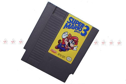 Super Mario Bro's 3 (Pre-Owned) NES