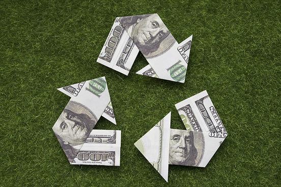 Recycle Money on Grass.jpeg