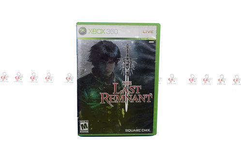 The Last Remnant (Pre-Owned) Xbox 360