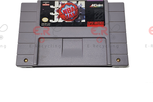 NBA Jam (Pre-Owned) SNES