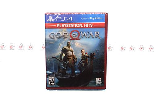 God Of War (New) PS4