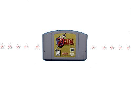 Zelda (Pre-Owned) N64