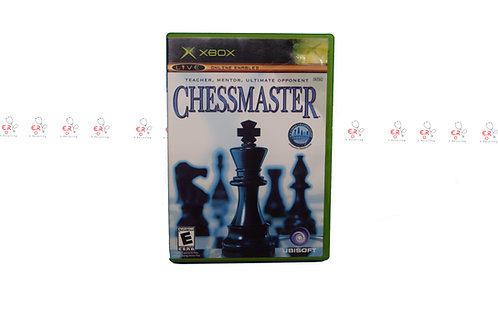 Chessmaster (Pre-Owned) Xbox