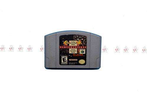 Namco Museum 64 (Pre-Owned) N64
