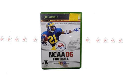 NCAA Football 06 (Pre-Owned) Xbox