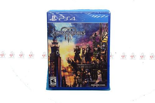 Kingdom Of Hearts 3 (New) PS4