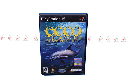 Ecco The Dolphin: Defender of the Future (Pre-Owned) Ps2