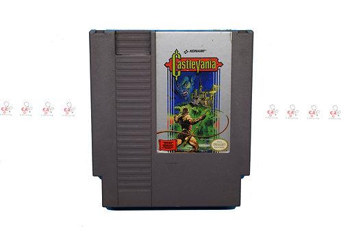 CastleVania (Pre-Owned) NES