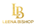 LEENABISHOP-white-on-png_Gold_Version.pn