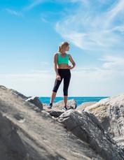Fit Model on rocks