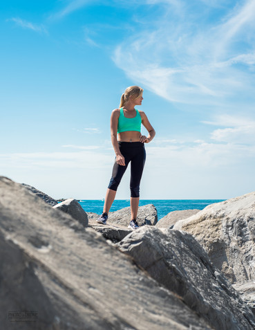 Fit Model on rocks