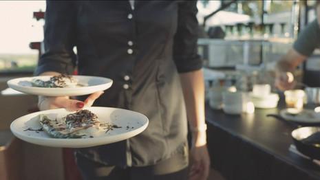 Restaurant INTENSE | Be Intense at Dr. Bürklin-Wolf