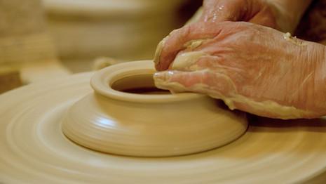Keramik für Individualisten | Ingrid Zinkgraf