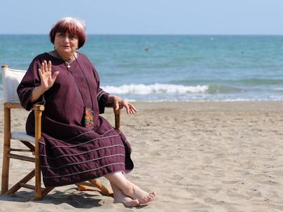 A representação do feminino nos documentários de Agnès Varda