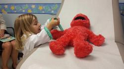 Patient Elmo