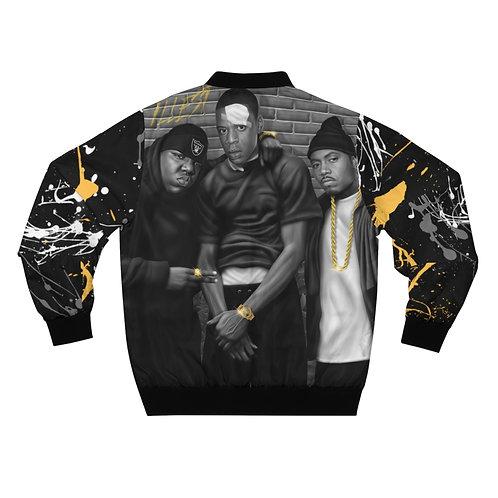 Top 3 Jacket