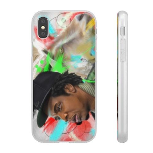 Jay-Z Phone Case